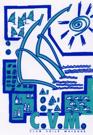 logo Club Voile Mayenne