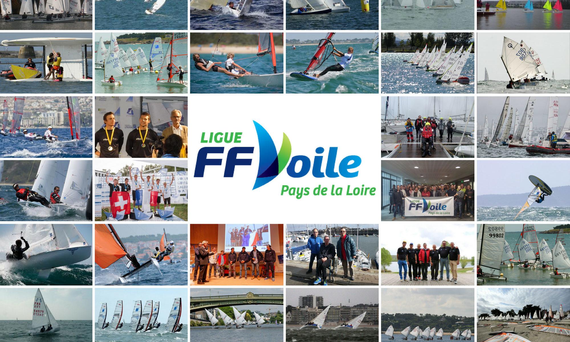Ligue de Voile Pays de La Loire